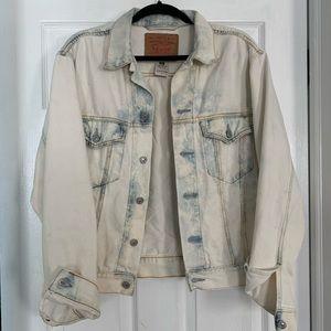 Levi's Men's Denim Jacket Small